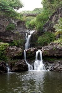 7 Sacred Pools
